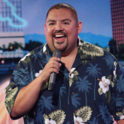 Gabriel Iglesias: Now that's some funny fluff