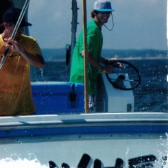 "The Reel Deal: National Geographic Channel's ""Wicked Tuna"" Spotlights Gloucester"